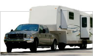Different types of Fifth-Wheel Insurance