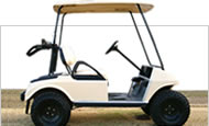 Different types of Golf Cart Insurance