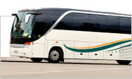 Different types of Luxury Motor Coach Insurance