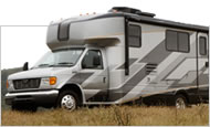 Different types of Motor Home Insurance