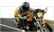 Different types of Motorcycle Insurance