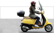 Different types of Scooter Insurance