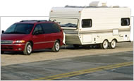 Different types of Travel Trailer Insurance